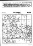 Map Image 016, Mahnomen County 2001